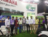 INDIA Golf & Turf Expo 2019 at Delhi