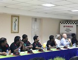 Yamaha Golfcar Training at Chennai
