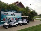 Yamaha Golfcart at Louis Philippe CUP at KGA Golf Course June 2016 | Yamaha golf cart,Yamaha golfcar, Yamaha electric car, Yamaha battery car