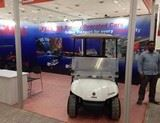 Yamaha Golfcart at Smart Cities Expo, Delhi | Yamaha golf cart,Yamaha golfcar, Yamaha electric car, Yamaha battery car