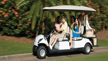 golfcart transport vehicle,yamaha golf car, yamaha battery car, yamaha electric car, why yamaha golfcart