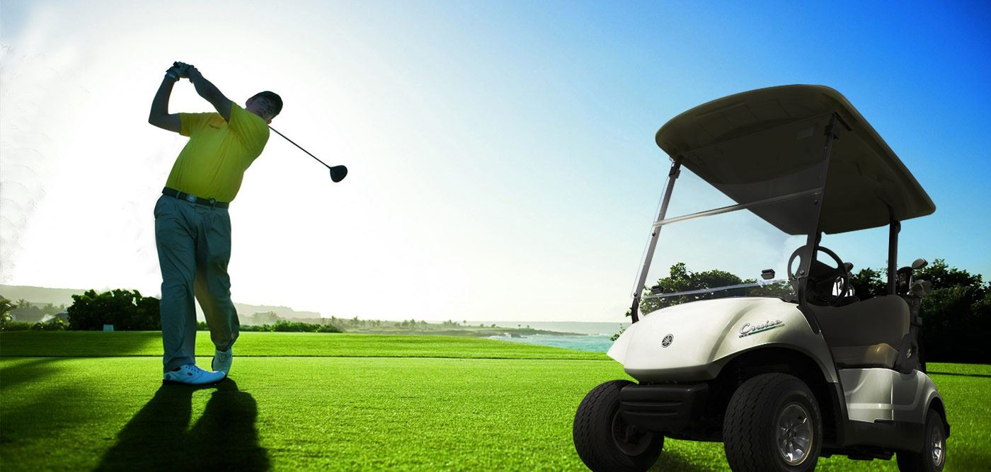 Yamaha Golf Carts For Sale In India Golf Car Price In
